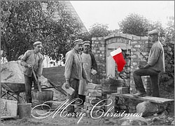 Holiday Stone Masons